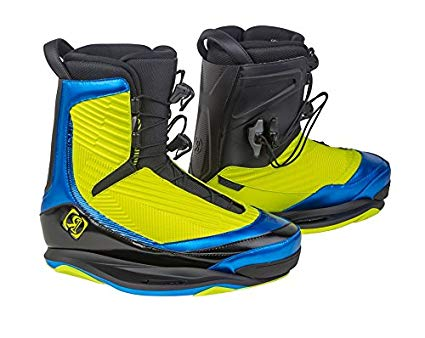 Ronix One Optic Yellow Boot (2016)-6-7