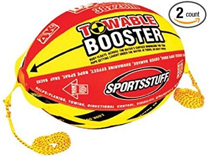 SportsStuff 4K BOOSTER BALL for Towable Tubes