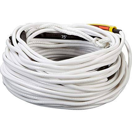 Proline SK PVC Cable with 3-5-Feet Sections, Pearl, 75-Feet