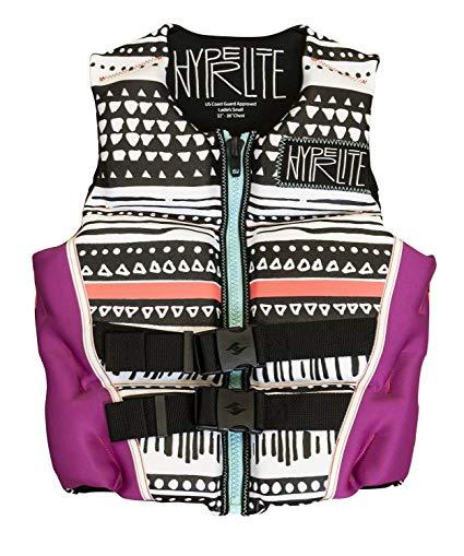 2015 Hyperlite Women's Ambition Neo Vest