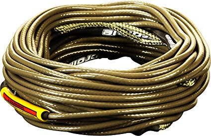 Proline SK PVC Cable with 3-5-Feet Sections, Gold, 75-Feet
