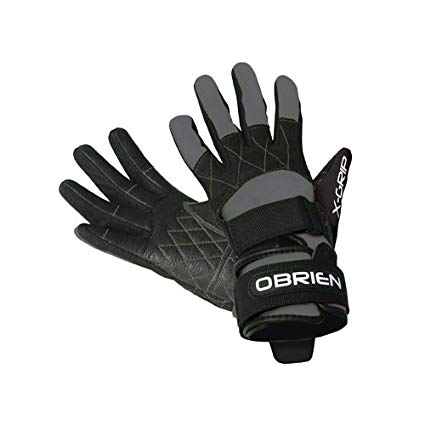 O'Brien Competitor X-Grip Water Ski Gloves 2017
