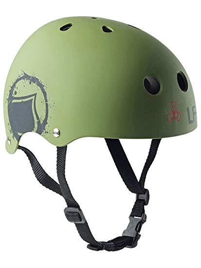 Liquid Force Core (Green) Wakeboard Helmet