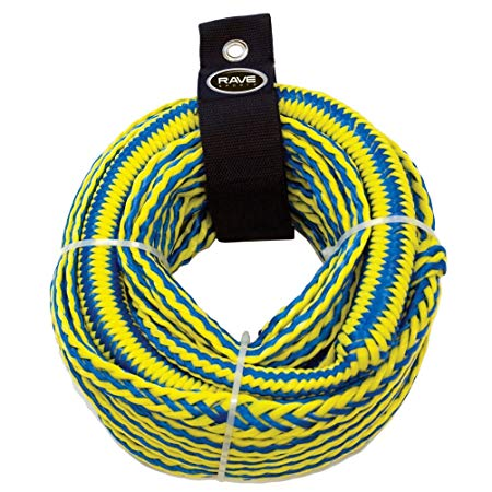 Rave Bungee Towable Tube Rope 2015