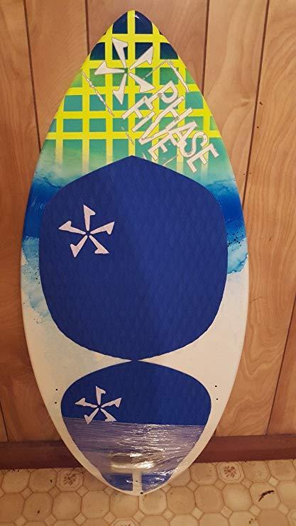 Phase Five Scamp Wakesurf Board