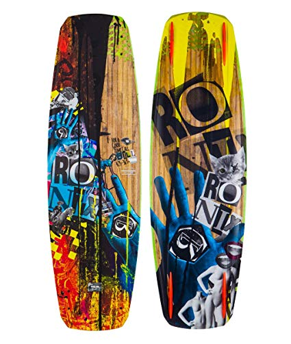 Ronix Bill Mute Core Wakeboard Mens