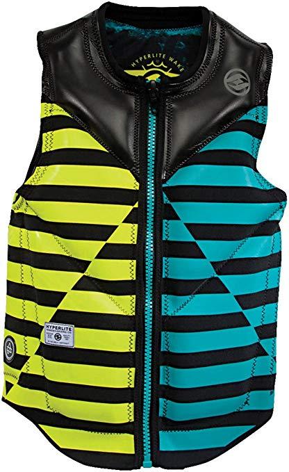 Hyperlite AJ Electric Comp Vest (2017)-small-ELECTRIC