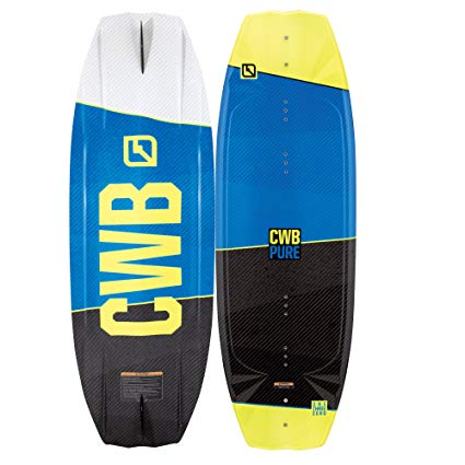 CWB PURE FACTORY WAKEBOARD