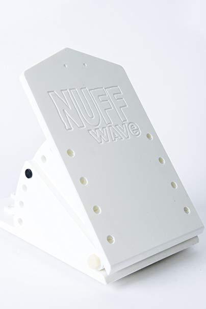 NuffWave wake shaper -Wavesurf Shaper-Wake creator -Wakesurfing - Compatible with most boat