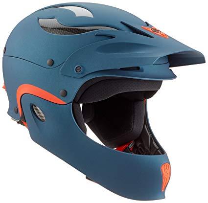 Sweet Protection Rocker Fullface Paddle Helmet