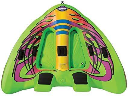 RAVE Sports Mambo Duo Inflatable Towable
