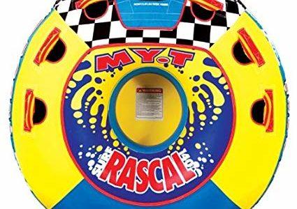 RASCAL Towable Tube Review