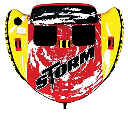 Airhead AHST-2 Storm II Towable