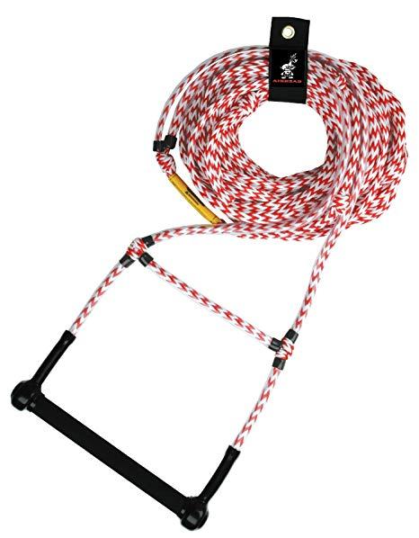 Airhead Ski Rope, Deep V Slalom Trainer