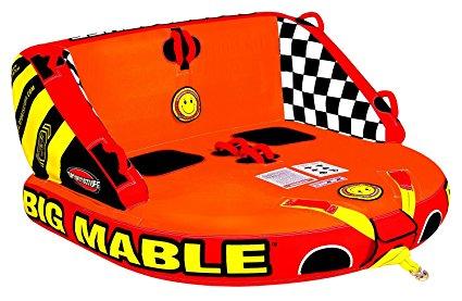 SportsStuff BIG MABLE Towable Tube