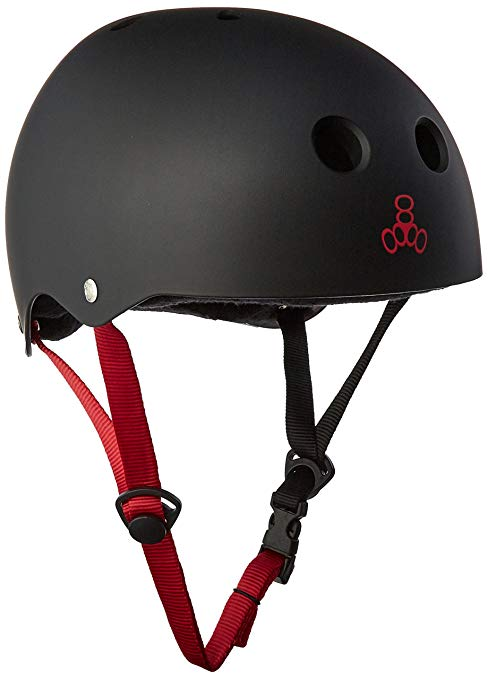 Triple Eight Water Halo Helmet